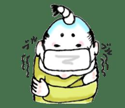 OTONO-KUN sticker #4728768