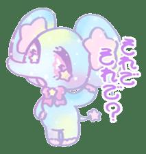 Twinkle pets 2 sticker #4731751
