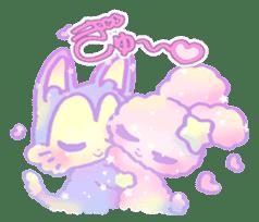Twinkle pets 2 sticker #4731757