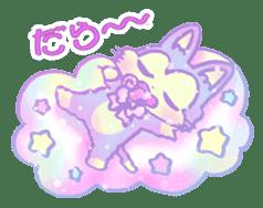 Twinkle pets 2 sticker #4731773