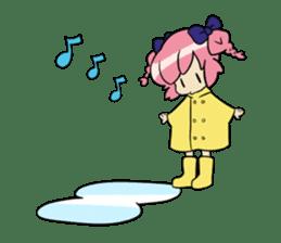 SENPAI CLUB Part1 sticker #4732653
