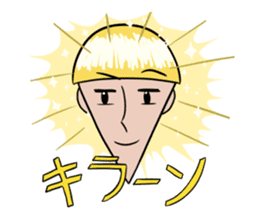 SENPAI CLUB Part1 sticker #4732657