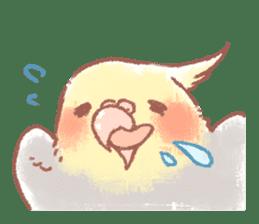 Okame chan2 sticker #4736105