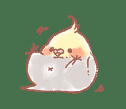 Okame chan2 sticker #4736107