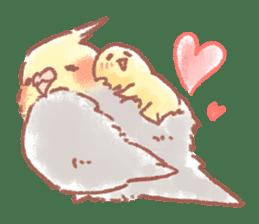 Okame chan2 sticker #4736110