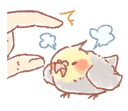 Okame chan2 sticker #4736113