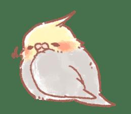 Okame chan2 sticker #4736115