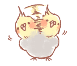 Okame chan2 sticker #4736116