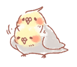 Okame chan2 sticker #4736119