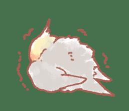 Okame chan2 sticker #4736120