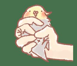 Okame chan2 sticker #4736123