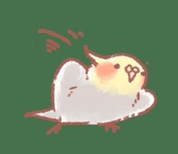 Okame chan2 sticker #4736126