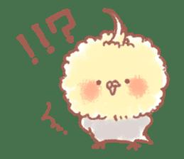 Okame chan2 sticker #4736128