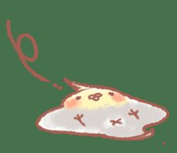 Okame chan2 sticker #4736131