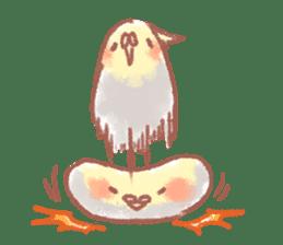 Okame chan2 sticker #4736133