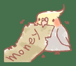 Okame chan2 sticker #4736134