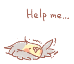 Okame chan2 sticker #4736136