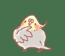 Okame chan2 sticker #4736137