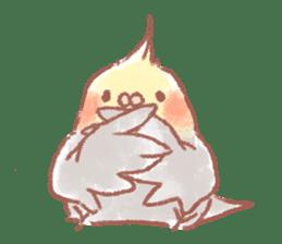 Okame chan2 sticker #4736138