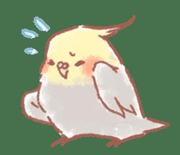 Okame chan2 sticker #4736139