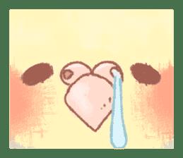 Okame chan2 sticker #4736140