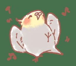 Okame chan2 sticker #4736142