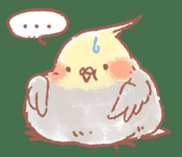 Okame chan2 sticker #4736143