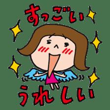 rosy life <vol.3> sticker #4747597