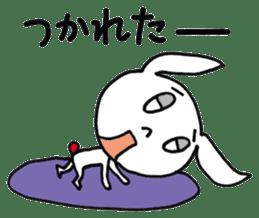 rosy life <vol.3> sticker #4747600