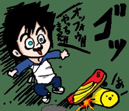 Enjoy ! SMooCH Friends ! sticker #4748081