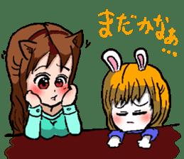 Enjoy ! SMooCH Friends ! sticker #4748096