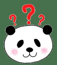 pandalife chinese sticker #4748951