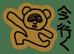 Kimokawa animal Allstars sticker #4749286