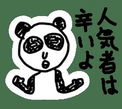 Kimokawa animal Allstars sticker #4749294