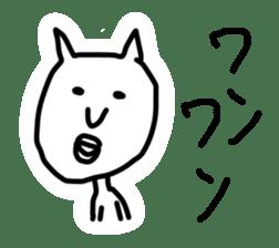 Kimokawa animal Allstars sticker #4749300