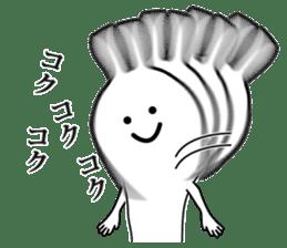 Oh! Funny Rabbit sticker #4750791
