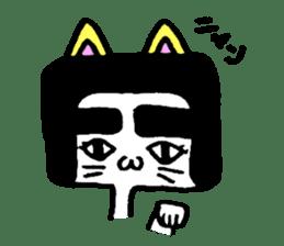 Miss MAYUMI sticker #4752699