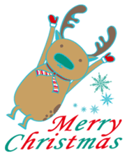 noodlegirl festival(03) sticker #4753228