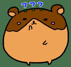 takoyakirabbit&bear sticker #4755227