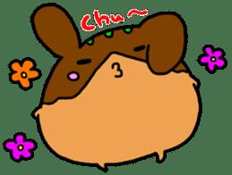 takoyakirabbit&bear sticker #4755234