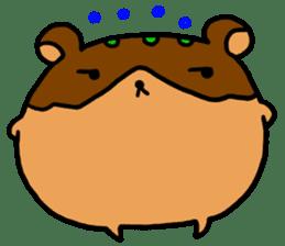 takoyakirabbit&bear sticker #4755235