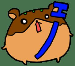 takoyakirabbit&bear sticker #4755239