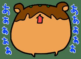 takoyakirabbit&bear sticker #4755245