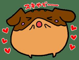takoyakirabbit&bear sticker #4755248