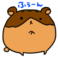takoyakirabbit&bear sticker #4755255