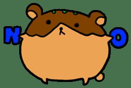 takoyakirabbit&bear sticker #4755261