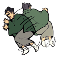 Shieikan no nichijo sticker #4755705