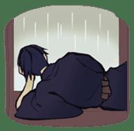 Shieikan no nichijo sticker #4755710