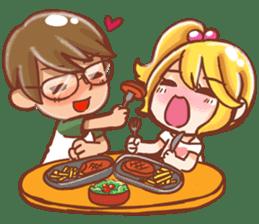 About Love sticker #4755751