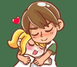 About Love sticker #4755782
